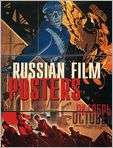 Book Cover Image. Title Russian Film Posters 1900 1930, Author