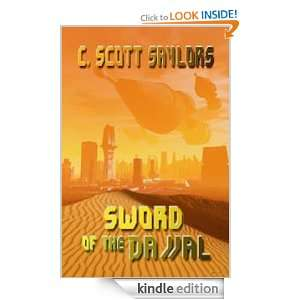 Sword of the Dajjal: C. Scott Saylors:  Kindle Store