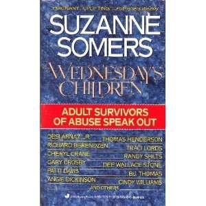 Wednesdays Children: Suzanne Somers: 9780515111323:  Books