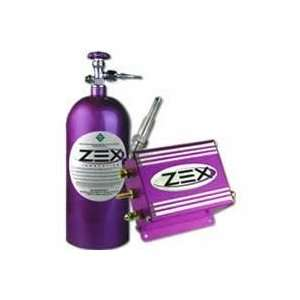ZEX Dry Nitrous Kits for 1991   1995 Saturn SL2 Trim: SC2: Automotive