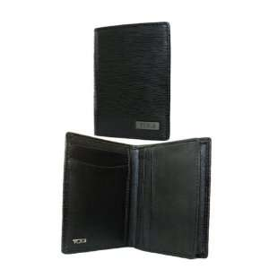 Tumi Aegean Front Pocket Wallet   Card Case Everything