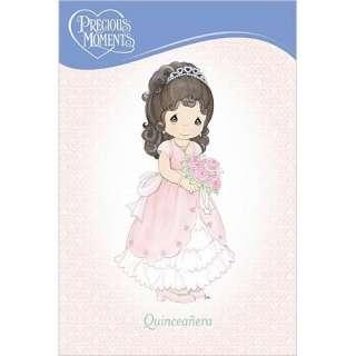 NBD Biblia Precious Moments   Quinceanera (Spanish Edition