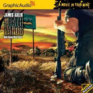 Deathlands 103   Hell Road Warriors (9781599508603) James