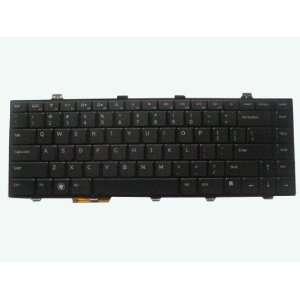 LotFancy New Black Backlit keyboard for Dell select Model
