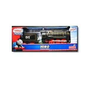 Thomas & Friends Trackmaster Hiro: Toys & Games