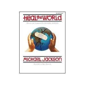 Michael Jackson   Heal the World   Piano   Early