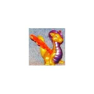 Happy Meal Littlest Pet Shop Dragon Toy #3 1995