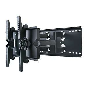 Wall Mount Bracket for TVs up to 130lbs and 23 37inch: Electronics