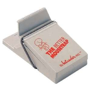 Intruder, Inc. 16112 Mouse And Rodent Traps [Kitchen
