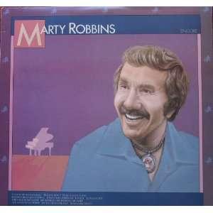 Encore (1981 CBS PAL 37353): Marty Robbins: Music