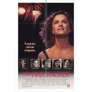 Movie Poster (27 x 40 Inches   69cm x 102cm) (1989)  (Holly Hunter