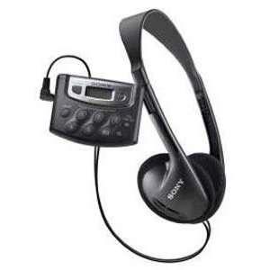 Sony Radio Walkman GPS & Navigation