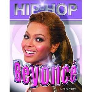 Beyonce (Hip Hop (Mason Crest Hardcover)) (9781422201121