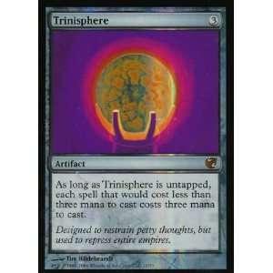 Trinisphere Foil Card   Magic the Gathering FTV: Exiled: Toys & Games