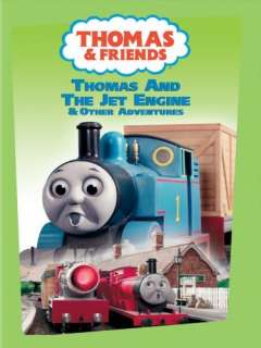 Friends: Thomas And The Jet Engine: Lionsgate:  Instant Video