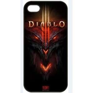 [Buy World] High Quality Cool Blizzard Diablo 3 Hard Case