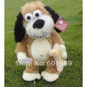 funny sing dog toy for children novelty toy soft plush cute dolls