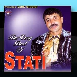 The Very Best Of: Abdelaziz Stati: Music