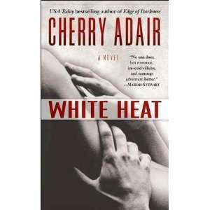 HEAT] [Mass Market Paperback] Cherry(Author) Adair  Books