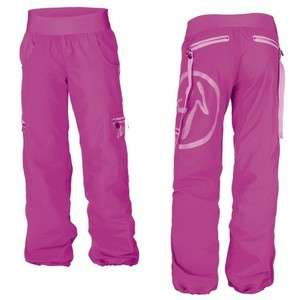 Zumba Wonder Cargo Pants Zumbawear Dance All Sizes