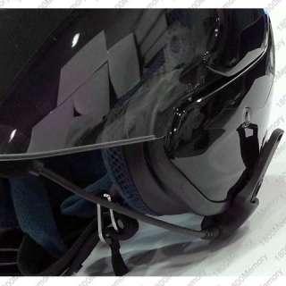 Sena SMH10 Motorcycle Helmet Bluetooth Headset Intercom Dual Kit with