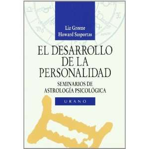 (Spanish Edition) (9788486344504): Sasportas Greene: Books