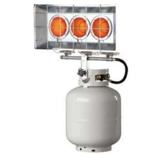 Enerco Mr. Heater MH45T 45K BTU Propane Tank Top Heater
