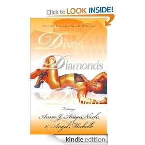 Dollars: Angel Mechelle, Anya Nicole, Anna J:  Kindle Store