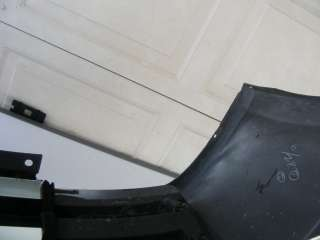 NISSAN CUBE KROM MODEL FRONT BUMPER COVER 09 11