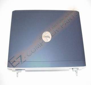 Dell Inspiron 1520 1521 LCD COVER & HINGES YY039 *NEW*