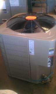 Ton Bryant Legacy Line Air Conditioner 124A Series R410a