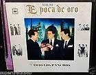 Trio Los Panchos   Album Epoca de Oro Lp NM 3 20100502