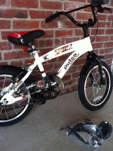 Kettler Spider Boys Bike (16 Inch Wheels) Local Pick up Reading PA