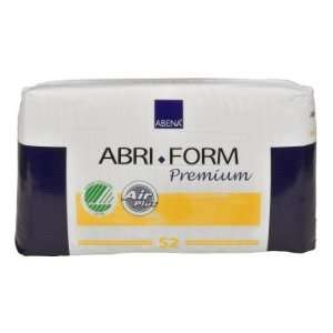 Abena Abri Form S2 Premium Adult Diapers   Case of 84 (24