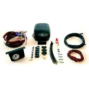 AIR LIFT 25592 Load Controller II On Board Air Compressor