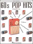 60s Pop Hits   Easy Piano Songs Sheet Music Book NEW