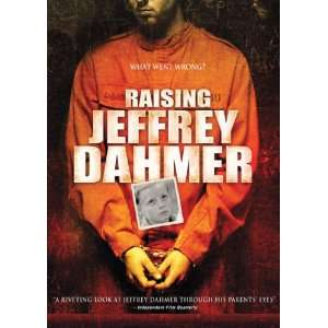 Raising Jeffrey Dahmer: Wood Dickinson, Rich Ambler