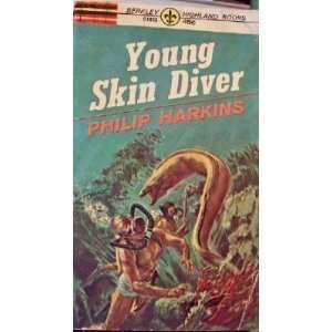 Young Skin Diver: Books