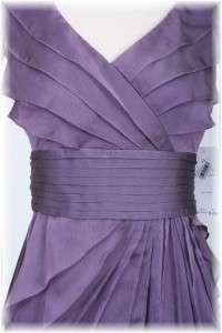 New ADRIANNA PAPELL Womens Formal Prom Dress Sz 10 P $199