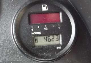 2007 BOBCAT 2200 Realtree Hardwoods® Camo Utility Vehicle   Stock