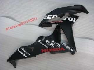 Fairing for Honda CBR 600RR 2007 2008 F5 ABS Plastic Injection mold