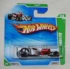 Hot Wheels Chevy Camaro Concept 2010 Treasure Hunt MOC