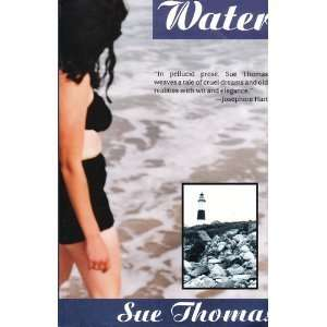 Water (9780879516000) Sue Thomas Books