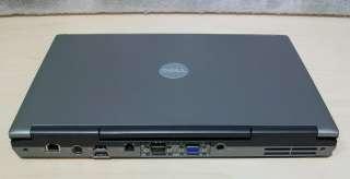 Dell Latitude D531 Laptop PC 14.1 AMD Turion 64 X2 2.0GHz 2GB 80GB