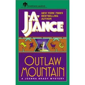 Brady Mysteries, Book 7) (9781590400630): J. A. Jance, Yancy Butler
