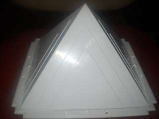 to your needs worlds powerful neutron orgone generator grid pyramid