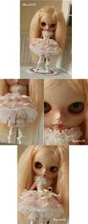 OOAK custom blythe art doll NO.16 ♥Pinkish♥ by Anniedollz
