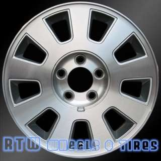 Mercury Grand Marquis 16  Factory OEM Wheel Rim 3496
