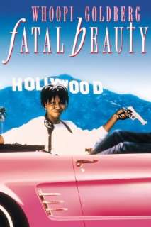 Fatal Beauty Whoopie Goldberg, Sam Elliot, Ruben Blades