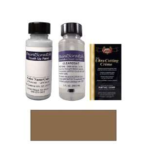 Metallic Paint Bottle Kit for 1984 Isuzu Impulse (2155/P1) Automotive